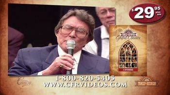 Country's Family Reunion Clearance Sale TV Spot, 'Warehouse Full' Featuring Larry Black - Thumbnail 5