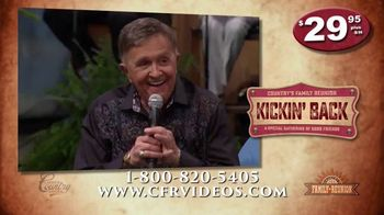 Country's Family Reunion Clearance Sale TV Spot, 'Warehouse Full' Featuring Larry Black - Thumbnail 6