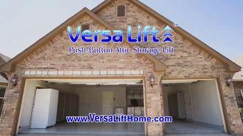 Versa Lift TV Spot, 'Eliminate Clutter' - Thumbnail 8