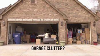 Versa Lift TV Spot, 'Eliminate Clutter' - Thumbnail 1