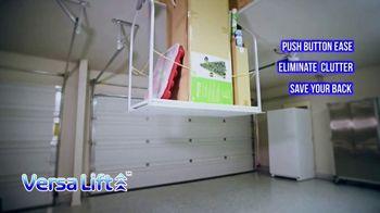 Versa Lift TV Spot, 'Eliminate Clutter' - Thumbnail 6