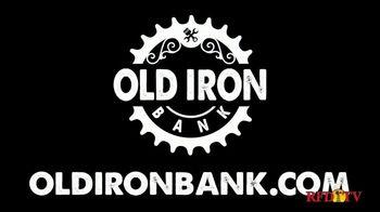 Old Iron Bank TV Spot, 'In Rust We Trust' - Thumbnail 10