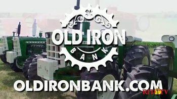 Old Iron Bank TV Spot, 'In Rust We Trust' - Thumbnail 2