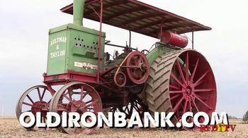 Old Iron Bank TV Spot, 'In Rust We Trust' - Thumbnail 6