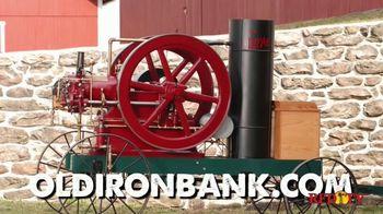 Old Iron Bank TV Spot, 'In Rust We Trust' - Thumbnail 8