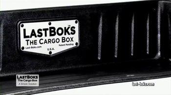 LastBoks Truck Cargo Box TV Spot, 'A Simple Solution' - Thumbnail 2