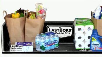 LastBoks Truck Cargo Box TV Spot, 'A Simple Solution' - Thumbnail 3