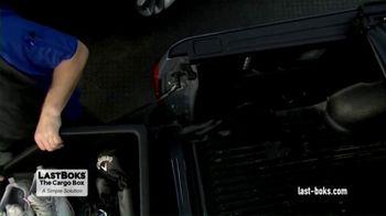 LastBoks Truck Cargo Box TV Spot, 'A Simple Solution' - Thumbnail 4