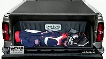 LastBoks Truck Cargo Box TV Spot, 'A Simple Solution' - Thumbnail 6