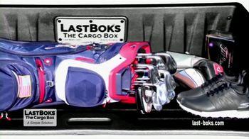 LastBoks Truck Cargo Box TV Spot, 'A Simple Solution' - Thumbnail 7