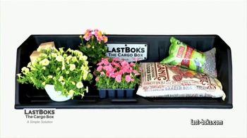 LastBoks Truck Cargo Box TV Spot, 'A Simple Solution' - Thumbnail 8