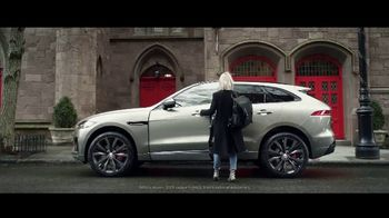 Jaguar Impeccable Timing Sales Event TV Spot, 'Julia' [T2]