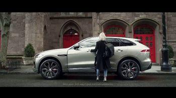 Jaguar Impeccable Timing Sales Event TV Spot, 'Julia' [T2] - Thumbnail 6