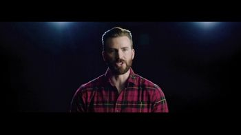 Stand Up 2 Cancer TV Spot, 'Help Us Take Down Cancer' Featuring Chris Evans - Thumbnail 9