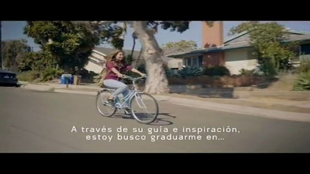 Latino Donor Collaborative TV Commercial, 'Latino Heroes: Rachel & Peter'