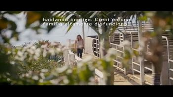 Latino Donor Collaborative TV Spot, 'Héroes latinos: Rachel y Peter' [Spanish] - Thumbnail 2