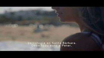 Latino Donor Collaborative TV Spot, 'Héroes latinos: Rachel y Peter' [Spanish] - Thumbnail 6