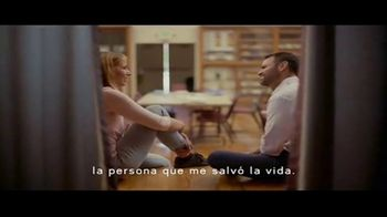 Latino Donor Collaborative TV Spot, 'Héroes latinos: Rachel y Peter' [Spanish] - Thumbnail 7