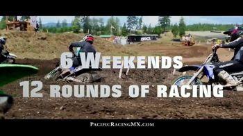 Pacific Racing Organization TV Spot, '2020 Northwest MX Series' - Thumbnail 4