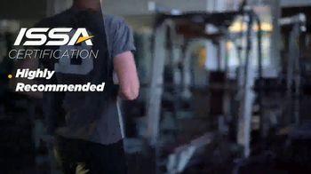 International Sports Science Association TV Spot, 'Money Making & Fulfilling Career' - Thumbnail 4
