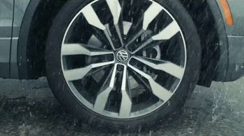 Volkswagen Presidents Day Deals TV Spot, 'Road Conditions' [T2] - Thumbnail 1