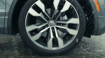 Volkswagen Presidents Day Deals TV Spot, 'Road Conditions' [T2] - Thumbnail 3
