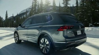 Volkswagen Presidents Day Deals TV Spot, 'Road Conditions' [T2] - Thumbnail 5