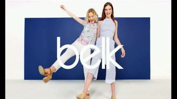 Belk Spring Fashion Sale TV Spot, 'Spring Fashion, Designer Sandals and Lancome' - Thumbnail 10