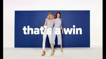 Belk Spring Fashion Sale TV Spot, 'Spring Fashion, Designer Sandals and Lancome' - Thumbnail 9