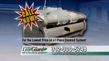 LeafGuard of Chicago Winter Half Off Sale TV Spot, 'Big Mouth: Gift Cards' - Thumbnail 1