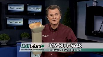 LeafGuard of Chicago Winter Half Off Sale TV Spot, 'Big Mouth: Gift Cards' - 1 commercial airings