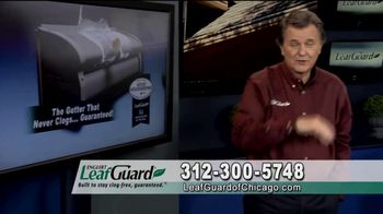 LeafGuard of Chicago Winter Half Off Sale TV Spot, 'Big Mouth: Gift Cards' - Thumbnail 6