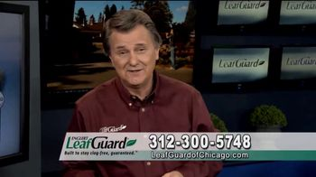 LeafGuard of Chicago Winter Half Off Sale TV Spot, 'Big Mouth: Gift Cards' - Thumbnail 8