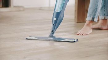 Bona TV Spot, 'For Simply Beautiful Floors: Relax and Enjoy' - Thumbnail 4