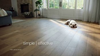 Bona TV Spot, 'For Simply Beautiful Floors: Relax and Enjoy' - Thumbnail 8