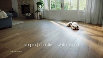 Bona TV Spot, 'For Simply Beautiful Floors: Relax and Enjoy' - Thumbnail 9