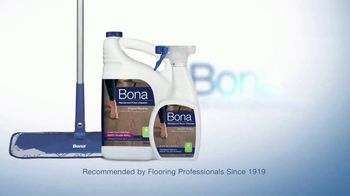 Bona TV Spot, '100 Years of Professional Experience' - Thumbnail 10