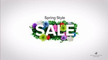 American Signature Furniture Spring Style Sale TV Spot, 'Doorbusters' - Thumbnail 9