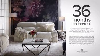 American Signature Furniture Spring Style Sale TV Spot, 'Doorbusters' - Thumbnail 6