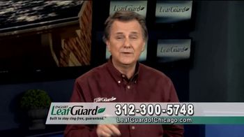 LeafGuard of Chicago Winter Half Off Sale TV Spot, 'Old Open-Top Gutters: Gift Cards' - Thumbnail 7