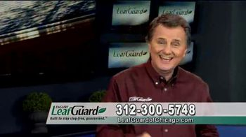 LeafGuard of Chicago Winter Half Off Sale TV Spot, 'Old Open-Top Gutters: Gift Cards' - Thumbnail 8