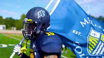Merrimack College TV Spot, 'We Are One' Song by Oh The Larceny - Thumbnail 4