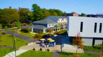 Merrimack College TV Spot, 'We Are One' Song by Oh The Larceny - Thumbnail 6