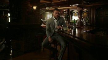 Proper No. Twelve TV Spot, 'Green Bottle' Featuring Conor McGregor - Thumbnail 1