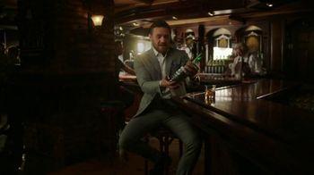 Proper No. Twelve TV Spot, 'Green Bottle' Featuring Conor McGregor - Thumbnail 3