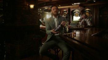 Proper No. Twelve TV Spot, 'Green Bottle' Featuring Conor McGregor - Thumbnail 4