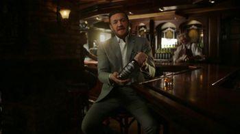 Proper No. Twelve TV Spot, 'Green Bottle' Featuring Conor McGregor - Thumbnail 5