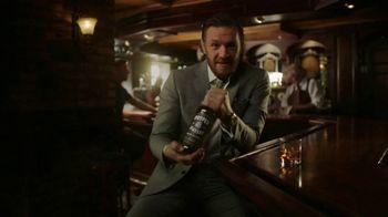 Proper No. Twelve TV Spot, 'Green Bottle' Featuring Conor McGregor - Thumbnail 7