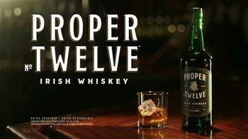 Proper No. Twelve TV Spot, 'Green Bottle' Featuring Conor McGregor - Thumbnail 9