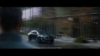 Cadillac Move Up Sales Event TV Spot, 'Finish Line' Song by DJ Shadow Ft. Run the Jewels [T2] - Thumbnail 1